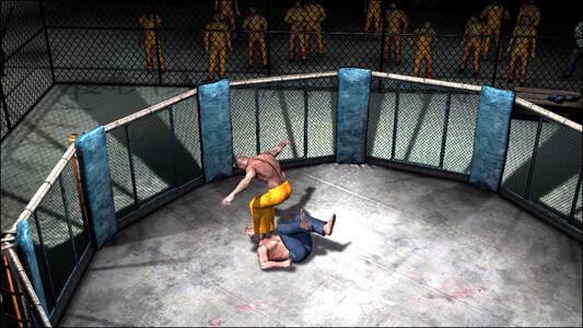 Supremacy MMA - 10