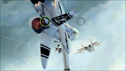 Top Gun: Hard Lock - 6