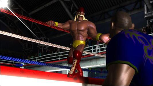 Hulk Hogan's Main Event - 4