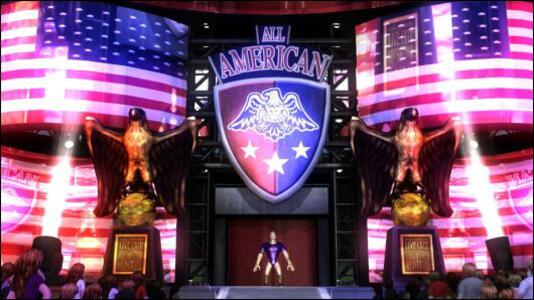 Hulk Hogan's Main Event - 5