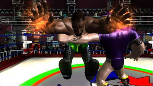 Hulk Hogan's Main Event - 6