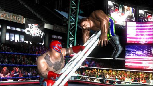 Hulk Hogan's Main Event - 7
