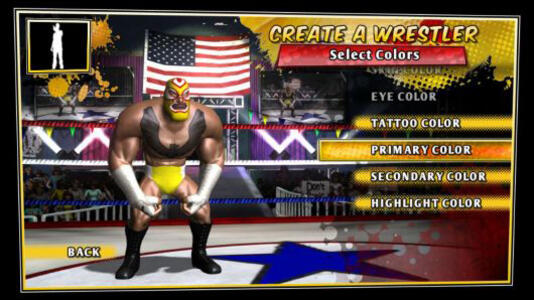 Hulk Hogan's Main Event - 8