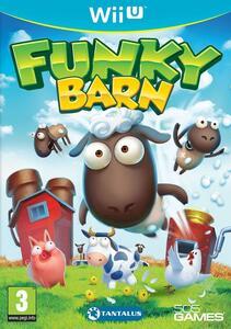 Funky Barn - 2