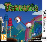 Videogiochi Nintendo 3DS Terraria