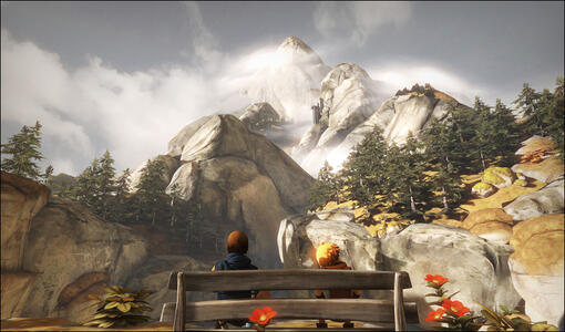 Brothers: A Tale of Two Sons - 5