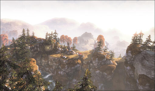 Brothers: A Tale of Two Sons - 10