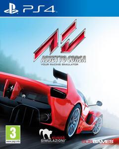 Assetto Corsa - PS4 - 6