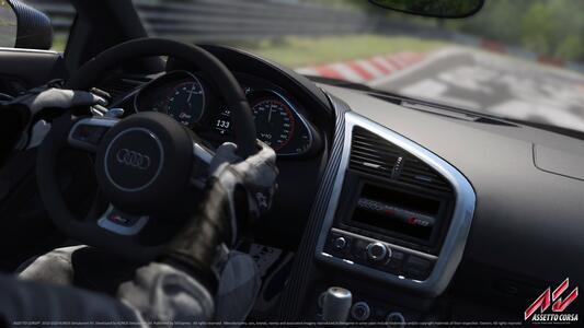 Assetto Corsa - PS4 - 18