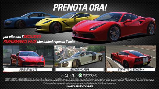 Assetto Corsa - PS4 - 7
