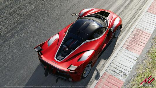 Assetto Corsa - PS4 - 15