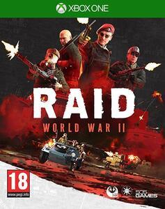 Raid. World War II - XONE - 2