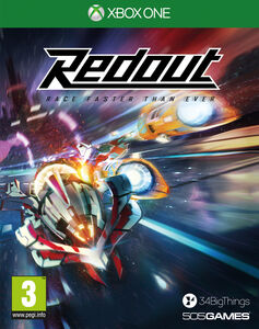 Videogioco Redout - XONE Xbox One