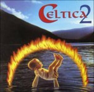 Celtica 2 - CD Audio