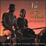 Cover CD Via col vento