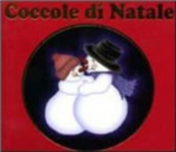 Coccole di Natale - CD Audio