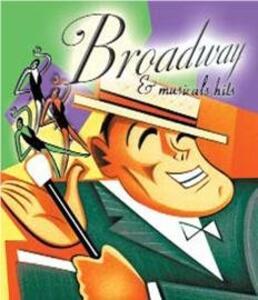 Broadway - CD Audio