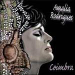 Coimbra - CD Audio di Amalia Rodrigues