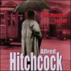 Alfred Hitchock (Colonna Sonora) - CD Audio