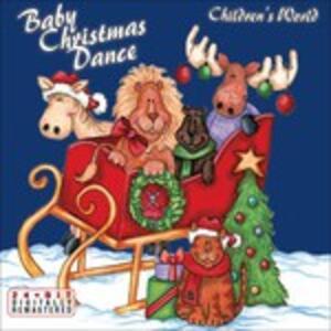 Baby Christmas Dance - CD Audio