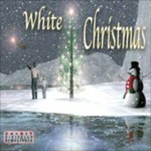 White Christmas - CD Audio