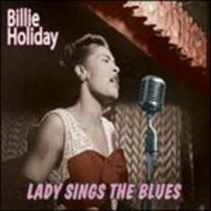 Lady Sings the Blues - CD Audio di Billie Holiday