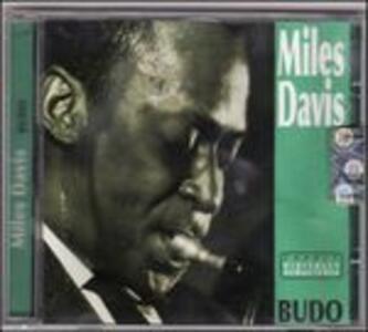 Budo - CD Audio di Miles Davis