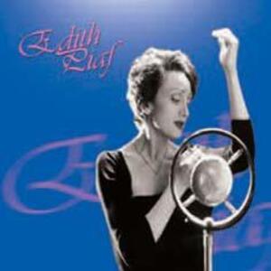 Edith Piaf - CD Audio di Edith Piaf
