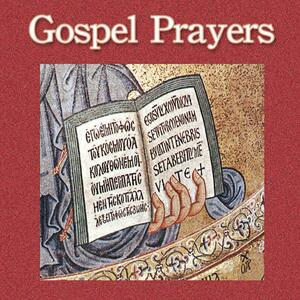 Gospel Prayers - CD Audio