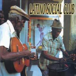 Latino Social Club - CD Audio