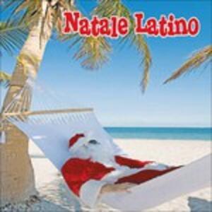 Natale Latino - CD Audio