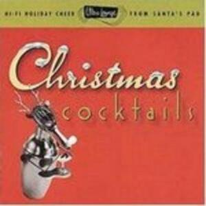 Christmas Lounge - CD Audio