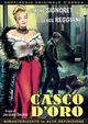Cover Dvd DVD Casco d'oro