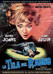La tela del ragno di Godfrey Grayson - DVD