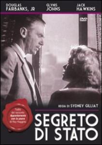Segreto di Stato di Sidney Gilliat - DVD
