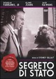 Cover Dvd DVD Segreto di stato [1]