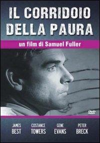 Cover Dvd corridoio della paura (DVD)