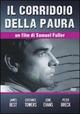 Cover Dvd DVD Il corridoio della paura