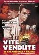 Cover Dvd DVD Vite vendute