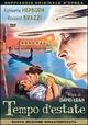 Cover Dvd Tempo d'estate