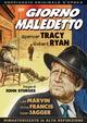 Cover Dvd DVD Giorno maledetto