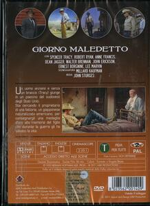 Giorno maledetto (DVD) di John Sturges - DVD - 2