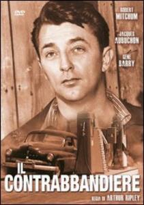 Il contrabbandiere di Arthur Ripley - DVD