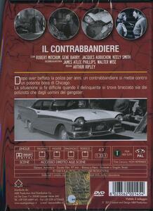 Il contrabbandiere di Arthur Ripley - DVD - 2