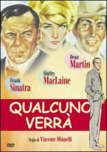 Qualcuno verrà di Vincente Minnelli - DVD