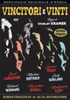 Cover Dvd Vincitori e vinti