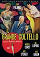 Cover Dvd DVD Il grande coltello