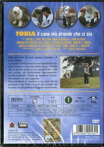 Tobia, il cane più grande che ci sia di Joseph McGrath - DVD - 2