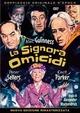Cover Dvd DVD La signora omicidi