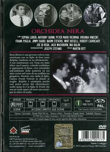 Orchidea nera di Martin Ritt - DVD - 2
